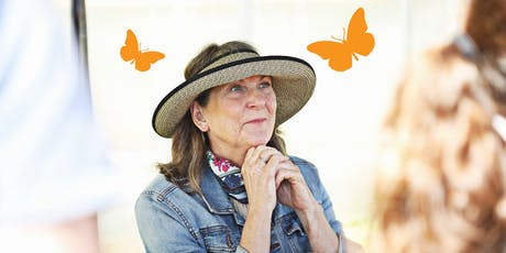 How to Raise Monarch Butterflies with Helen Yoest tickets