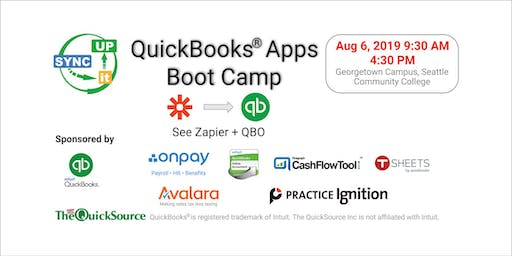 QuickBooks Apps Boot Camp