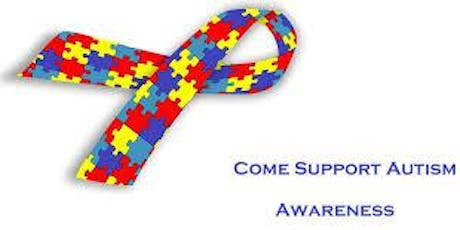 13th Annual Autism Awareness Walk  tickets
