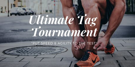 Ultimate Tag Tournament tickets