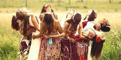 Womens Circle: Cacao and Essential Oils Ceremony