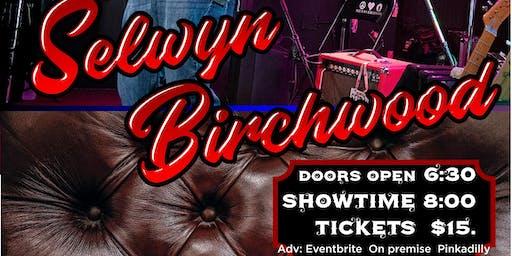 Selwyn Birchwood Concert