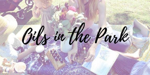 Oils in the Park