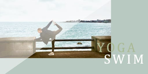 Yoga + Swim