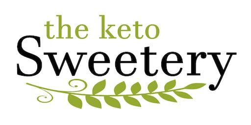 Keto Mixer @ The Keto Sweetery