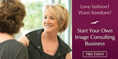 Start Your Own Image Consulting Business tickets