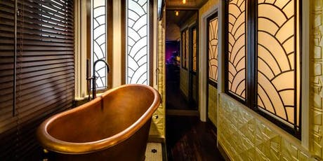 The Red Room Reveal; Bathtub Burlesque and More.... tickets