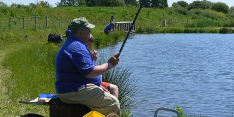 Learn to Fish Summer Fun tickets