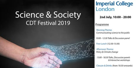 CDT Festival 2019 tickets