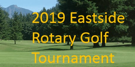 Eastside Rotary Golf Fellowship and Fundraising Event tickets