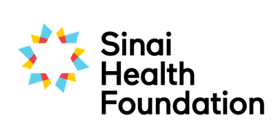 March with Sinai Health Foundation in the Toronto Pride Parade!