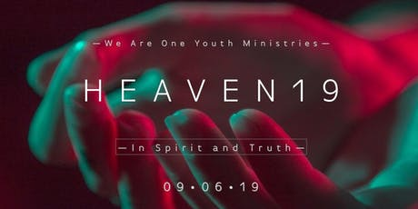 Heaven19: In Spirit and Truth  tickets