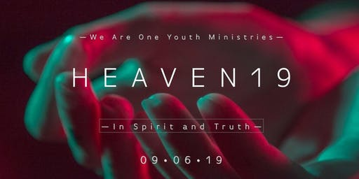 Heaven19: In Spirit and Truth