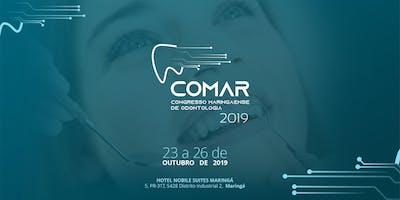 COMAR - Congresso Maringaense de Odontologia