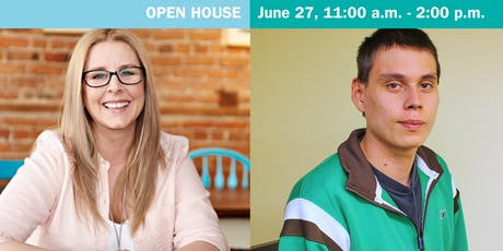 Contact North | Contact Nord Open House tickets