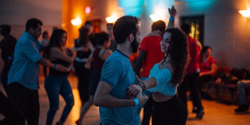 Body Movement: Brazilian Zouk Special Topic Series