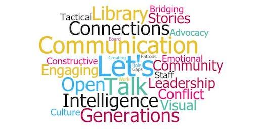 Let's Talk Communication