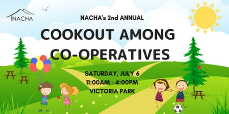 Cookout Among Co-operatives tickets