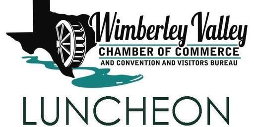 Chamber Luncheon with Texas Education Commissioner
