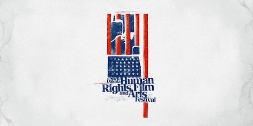 Bismarck | Friday Afternoon | North Dakota Human Rights Film Festival