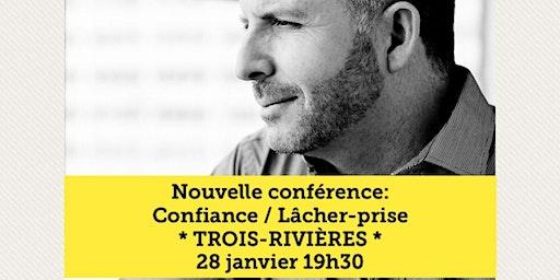 TROIS-RIVIÈRES- COMPLET / Supplémentaire : 20 mars 2020 www.MarcGervais.com