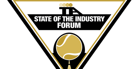 12th Annual TIA TENNIS FORUM tickets