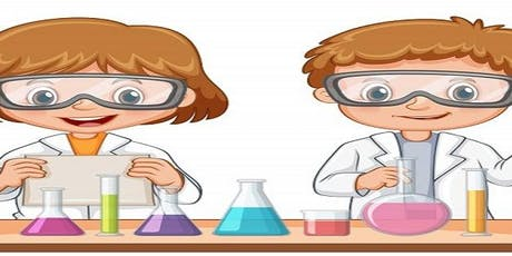 Youghal Show Me Science Workshop tickets