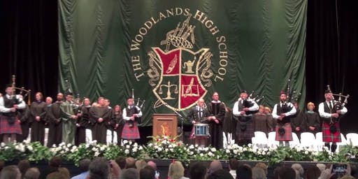 The Woodlands High School  class of 2009 10 year reunion