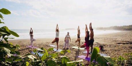Organic Detox Yoga, Meditation  & Breathwork Retreat for Corfu Locals!!! tickets