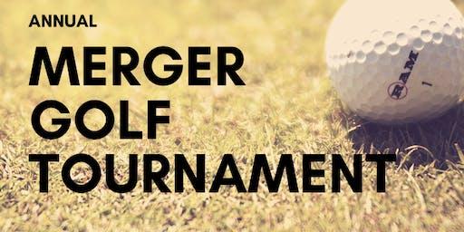 Grande Prairie Chapter of CPA's Annual Merger Golf Tournament