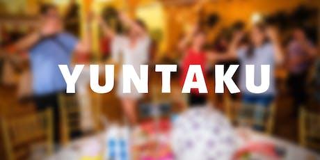 Yuntaku 2019 tickets