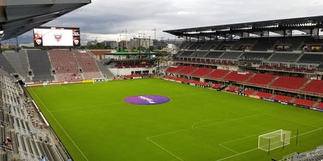 FRPA at DC United - June 26th tickets