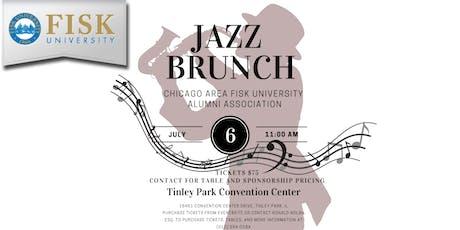 All That Jazz Brunch tickets