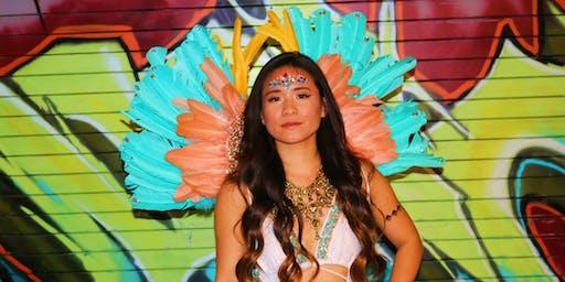 San Diego Caribbean Carnival   Melange Carnival Troupe