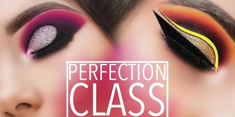 Orlando | Perfection Class & Update Techniques tickets