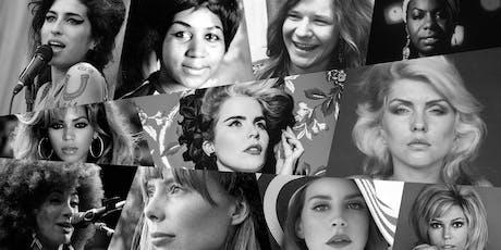 Femme & Musique : SpeakHer hausse le ton tickets