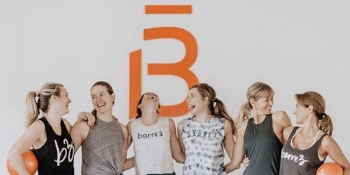 barre3 at The ABQ Collective