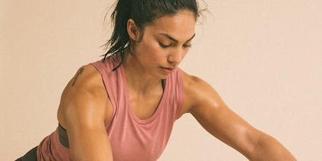 barre3 at  Strive tickets