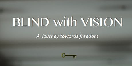 Book Release: Blind with Vision by Richard Collazo tickets