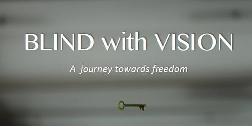 Book Release: Blind with Vision by Richard Collazo