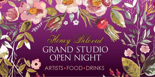 Grand Studio Open Night
