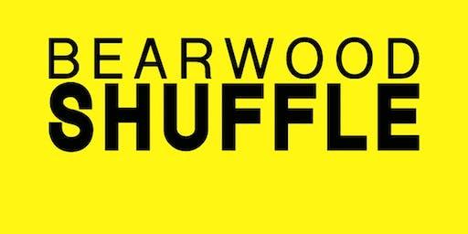 Bearwood Shuffle Workshop - African Djembe Drums with Dalbir Singh Rattan