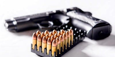 BeeTactical13 Women's Basic Pistol Course
