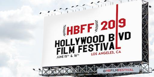Hollywood Blvd Film Festival