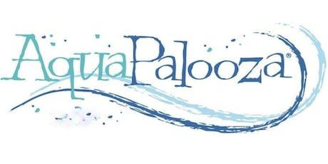 Aquapalooza 2019 tickets
