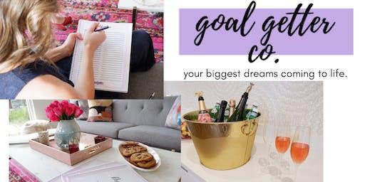 Goal Getter Co. Dreams Night