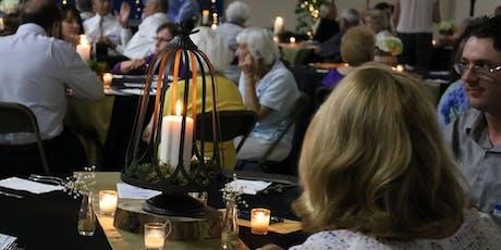 2nd Annual St. John's LEAP Benefit Banquet tickets
