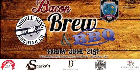 Bacon Brew & BBQ! tickets