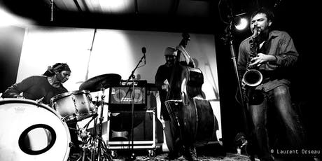 HAMID DRAKE - WILLIAM PARKER - JOHN DIKEMAN tickets