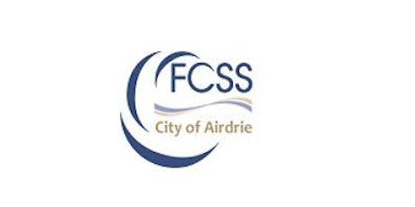 Capacity Building workshops (Airdrie FCSS): Program Planning and Data Use tickets